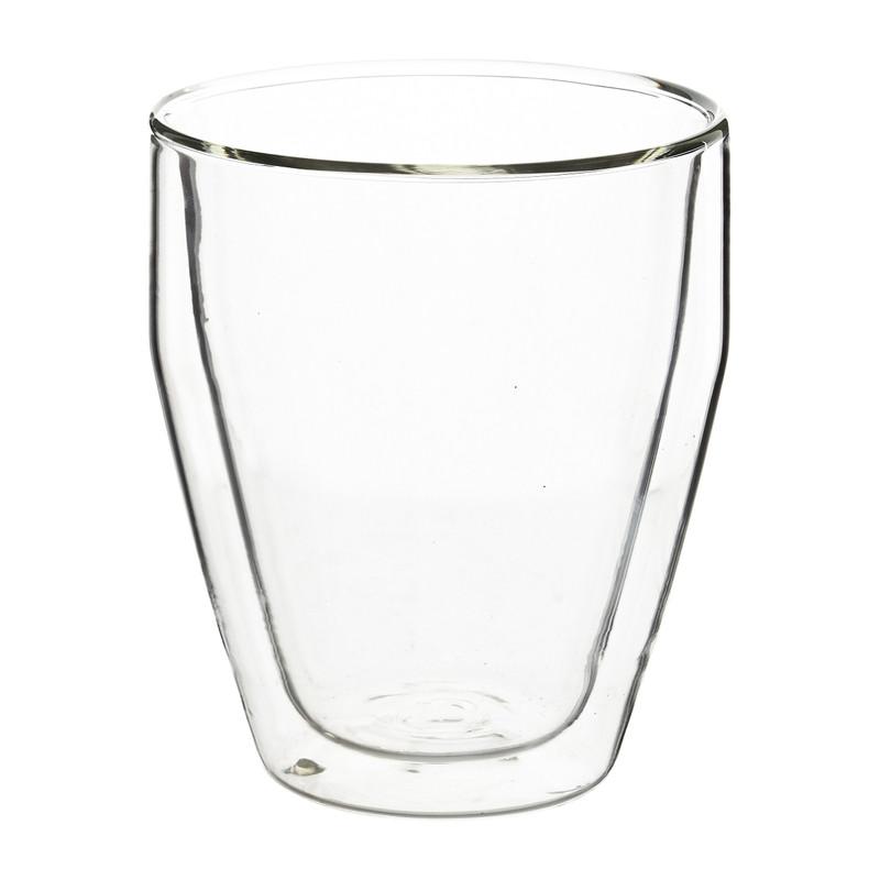 Dubbelwandig espressoglas – 12,5cl