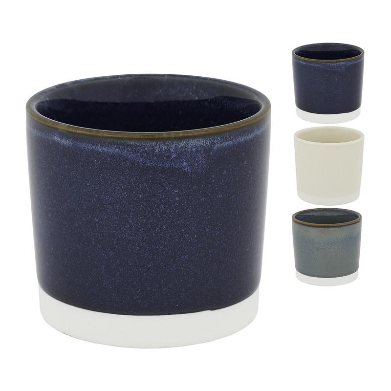Tapas beker diverse kleuren ø6.5x5.8 cm