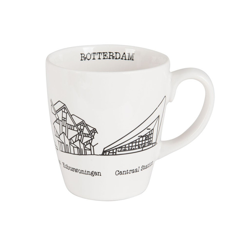 Citymok Rotterdam