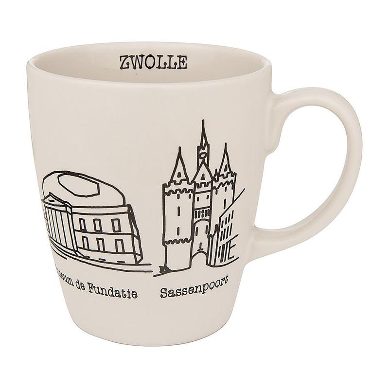 Citymok Zwolle