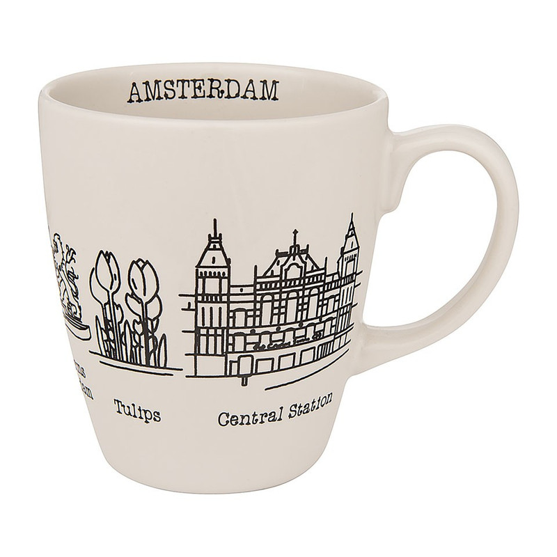 Citymok Amsterdam English