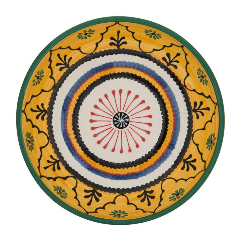 Schaal Arcos - 27 cm