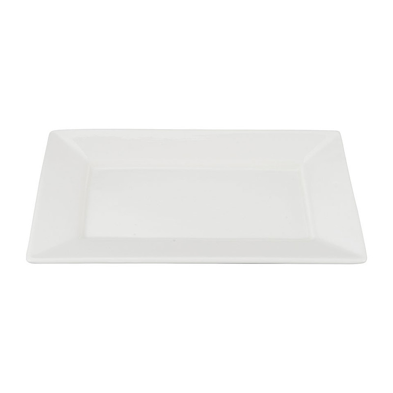 Schaal rechthoek - 23x16 cm