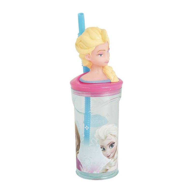 Drinkbeker figurine frozen