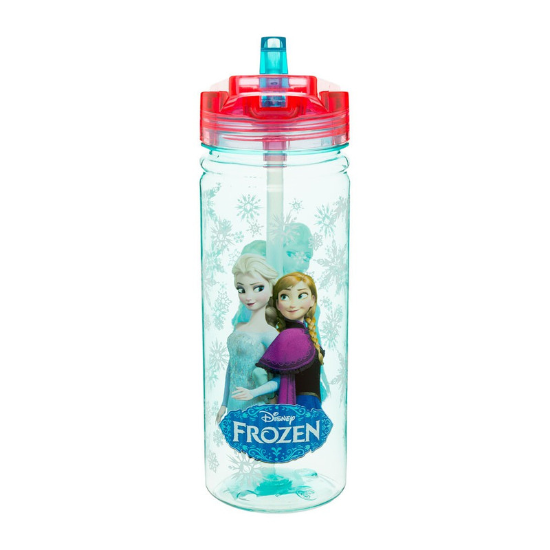 Luxe drinkfles Frozen