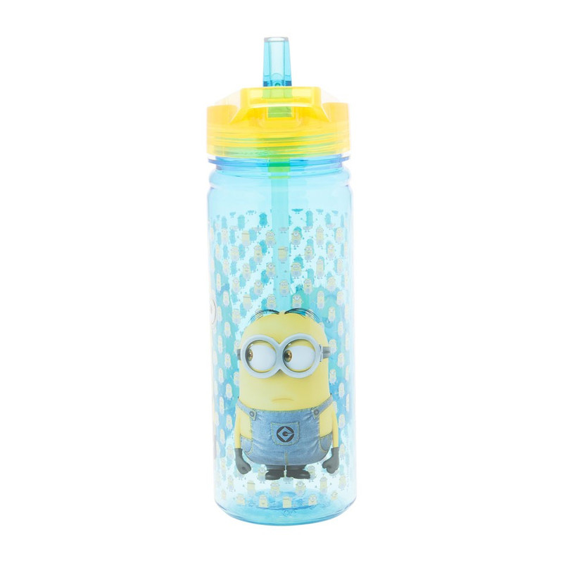 Luxe drinkfles Minions