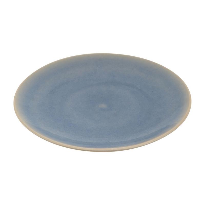 Gebaksbord Vagos - 17 cm - lavendel