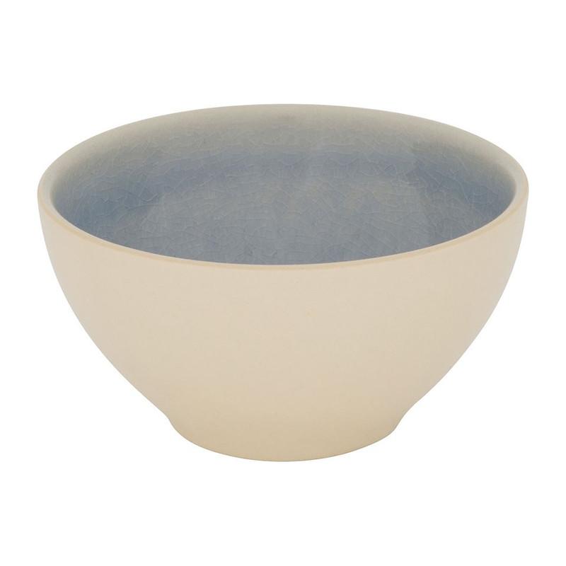 Schaal Vagos - 10.5 cm - lavendel