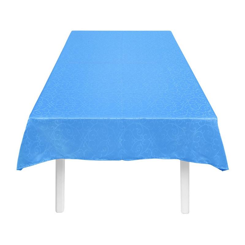 Tafelkleed Marie 140x240 - blauw