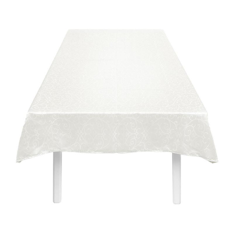 Tafelkleed Marie 140x240 – wit