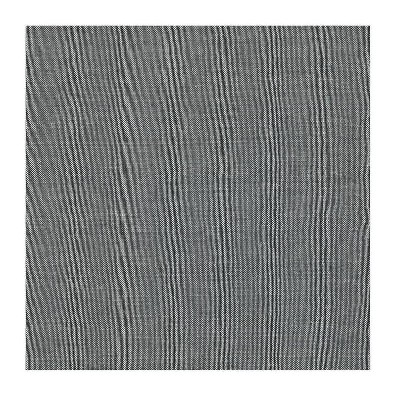 Tafelkleed uni - 180x140 cm - grijs