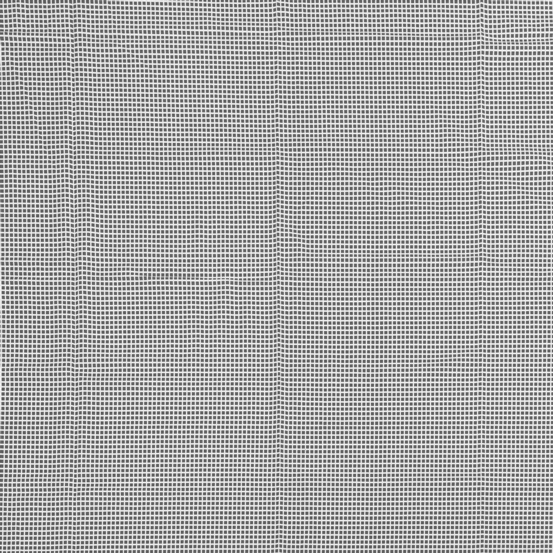 Tafelkleed blokjes - grijs - 140x200 cm