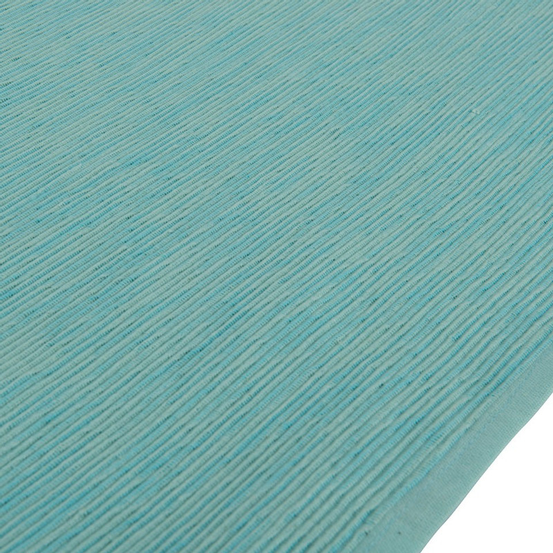 Tafelloper rib - 45x150 cm - groen
