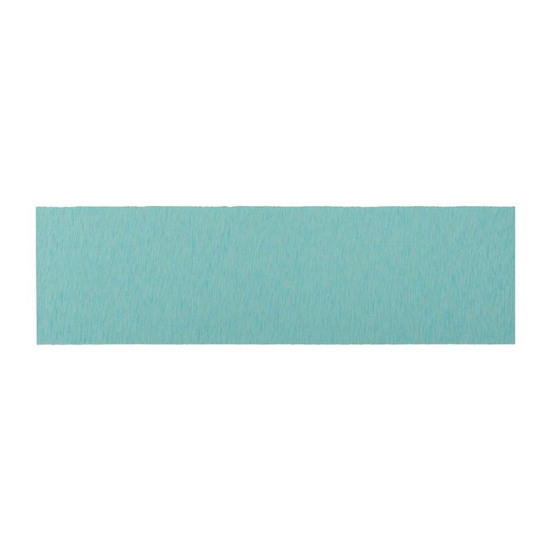 Tafelloper rib - 45x240 cm - groen
