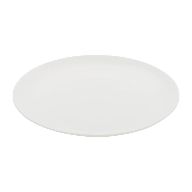 Gebaksbord Pearl coupe - 16 cm