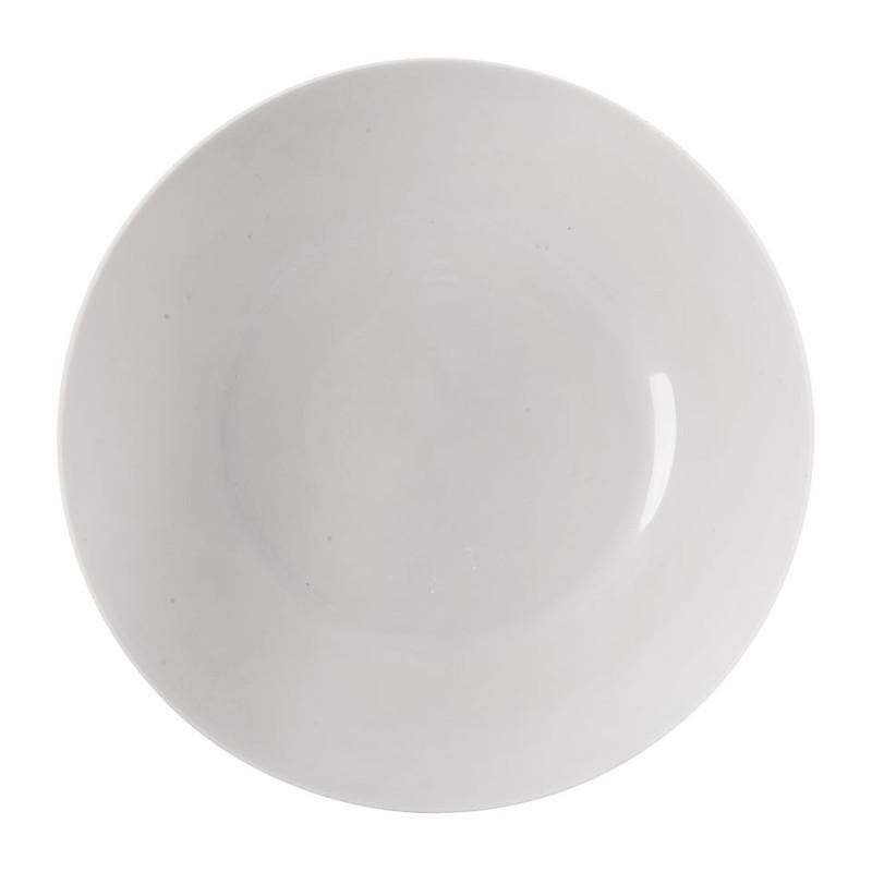 Soepbord Alizee - grijs - 23 cm