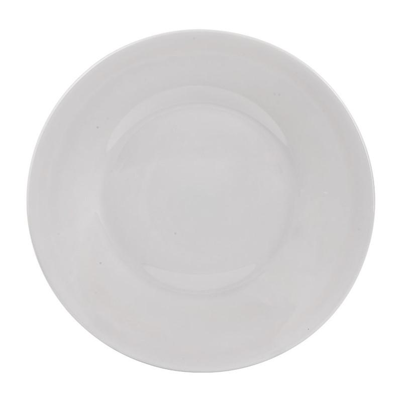 Ontbijtbord Alizee - grijs - 22 cm