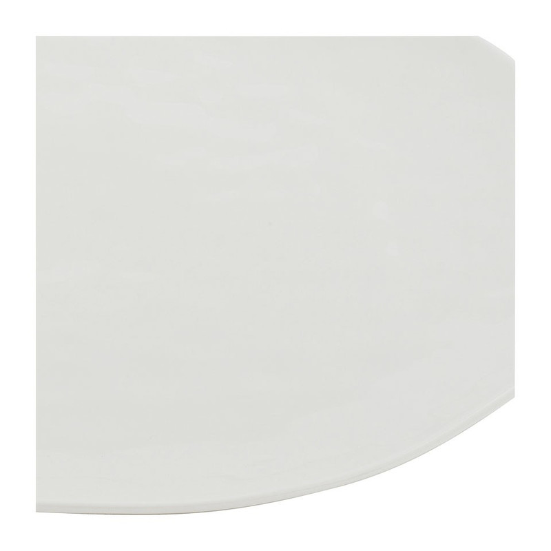 Serveerbord Ilori - 31 cm - lichtgrijs