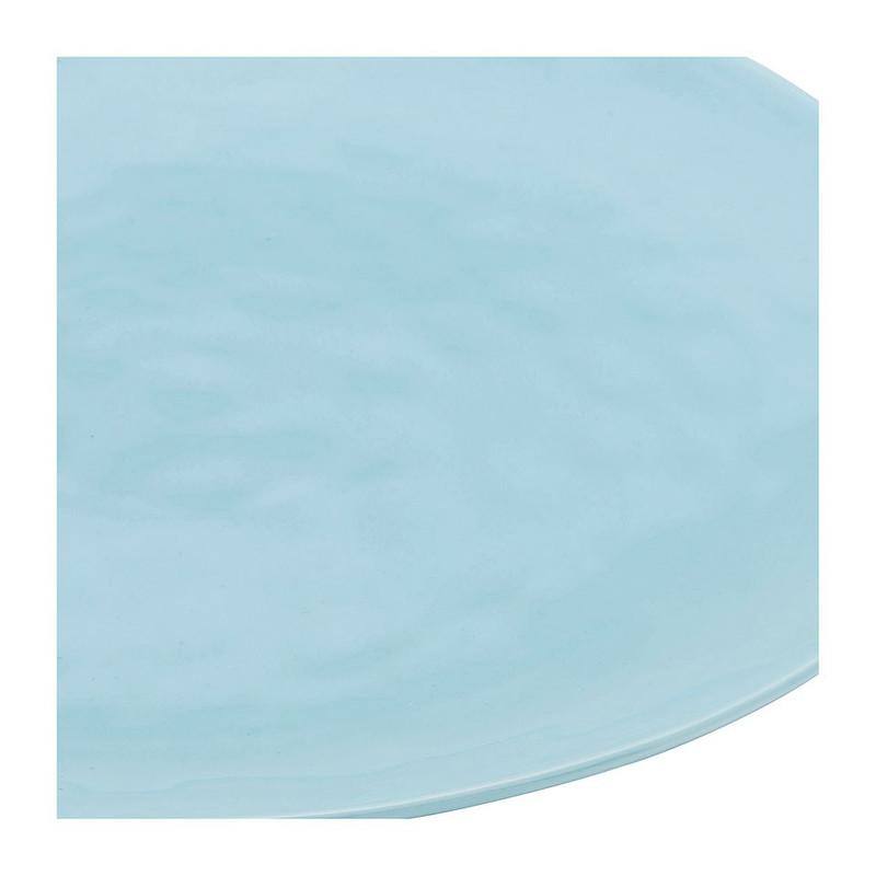 Dinerbord Ilori - 26 cm - blauw
