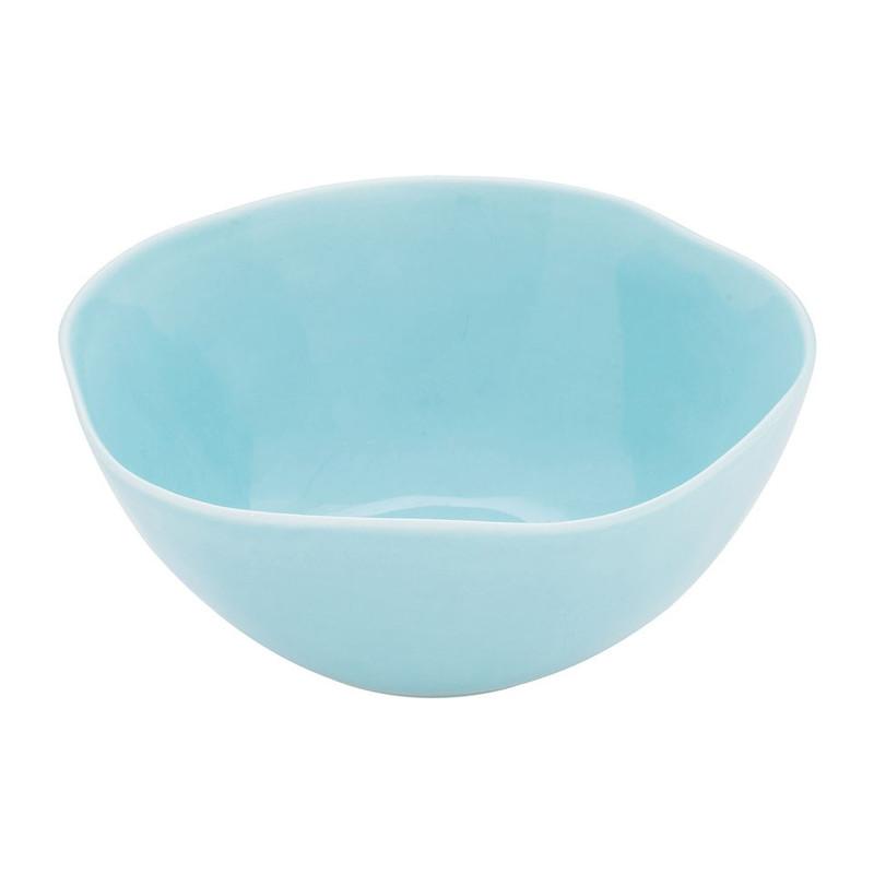 Schaal Ilori - 14 cm - blauw