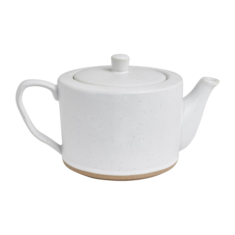 Theepot Nordic - wit - 700 ml