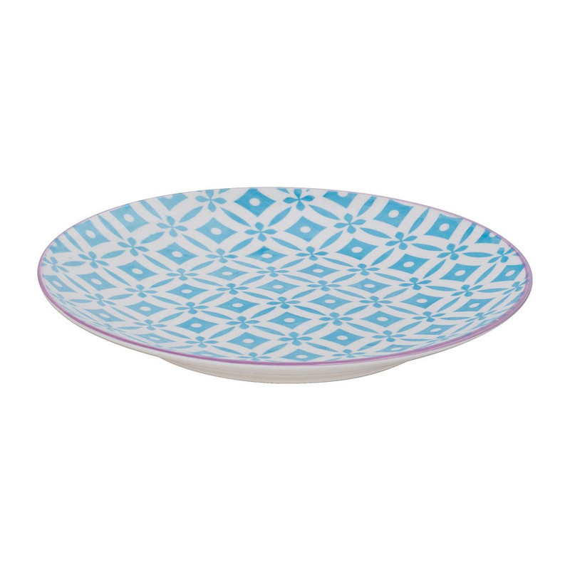 Ontbijtbord Buana - 22 cm