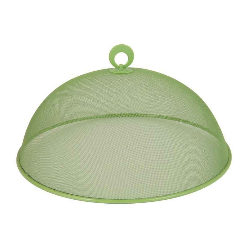 Foodcover - groen - metaal