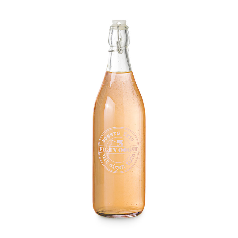 Limonadefles - 1 liter