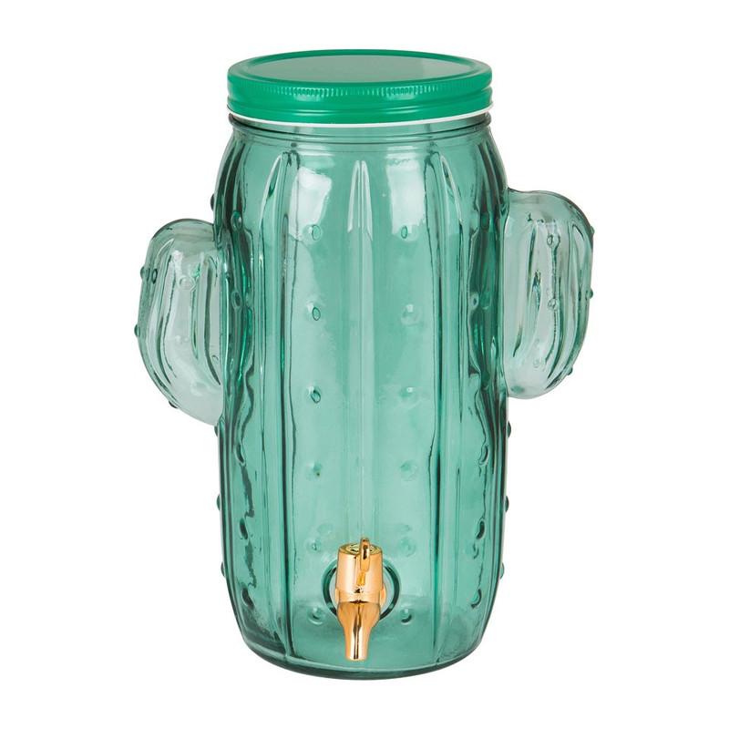 Sapkan met kraantje - cactus - 5 liter