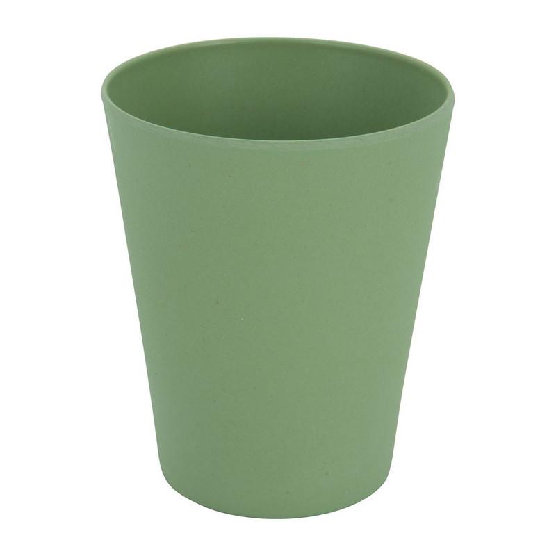 Beker - 25 cl - groen