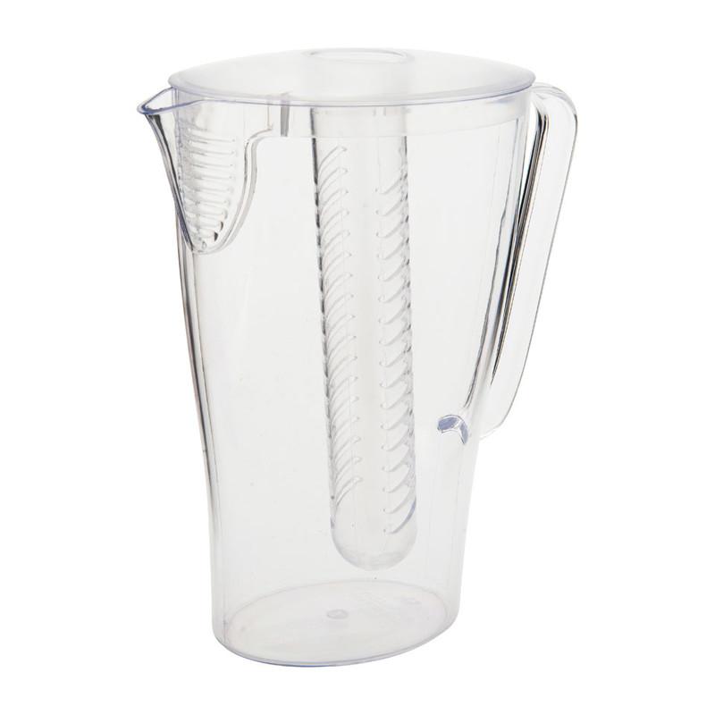 Schenkkan met infuser - 2 liter