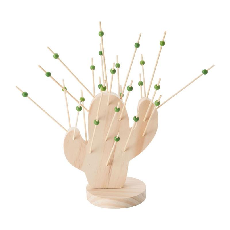 Tapas standaard cactus