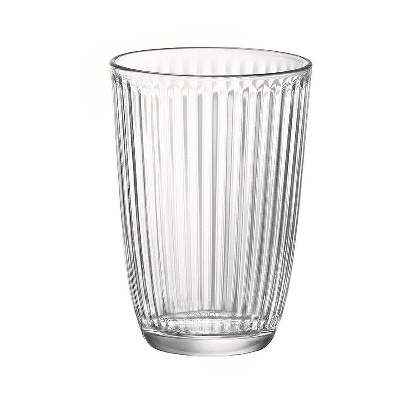 Glas line groot