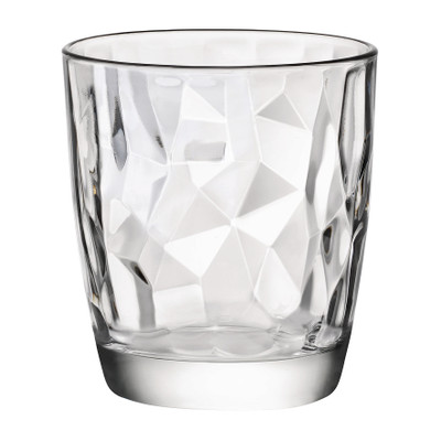 Sapglas diamond - 39 cl - helder