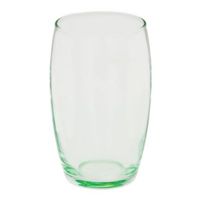 Sapglas - groen - 34 cl
