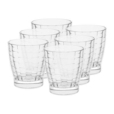 Glas Olympea craft - 33 cl - set van 6