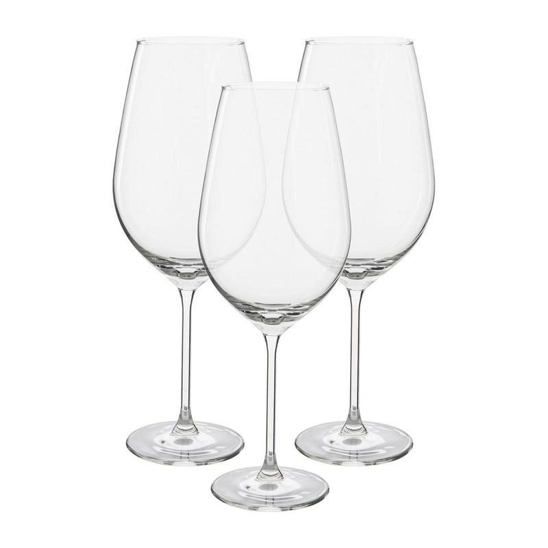 Wijnglas Vinello - 65 cl - set van 3
