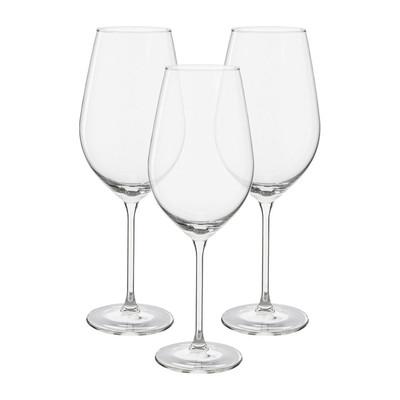Wijnglas Vinello - 54 cl - set van 3