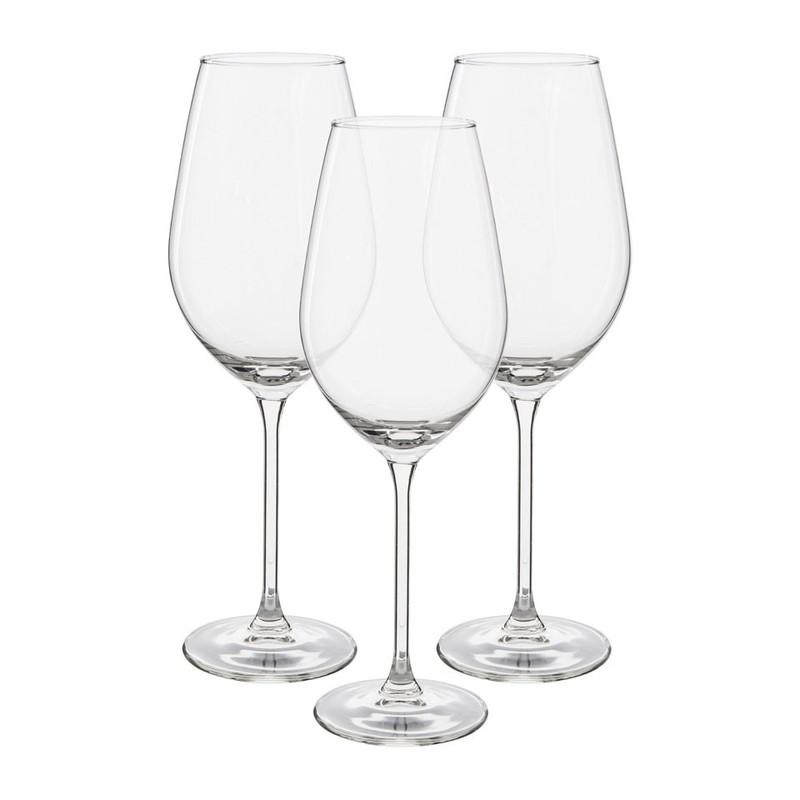 Wijnglas Vinello - 39 cl - set van 3