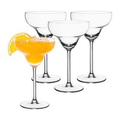 Margaritaglas - 30 cl - set van 4