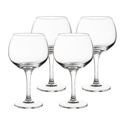 Gin-tonicglas - 60 cl - set van 4