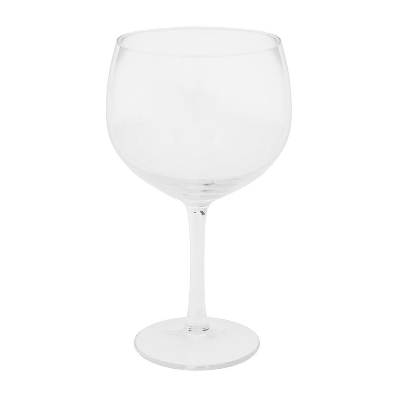 Gin-tonic glas