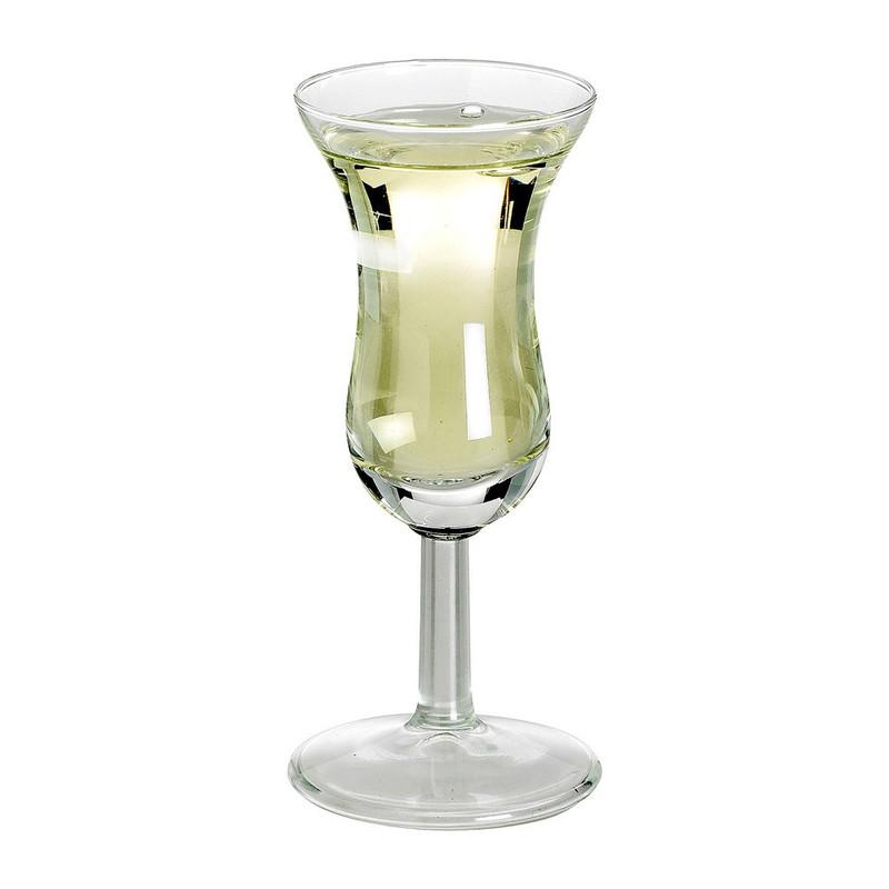 Borrelglas Oud-Hollandse roemer - 44 ml