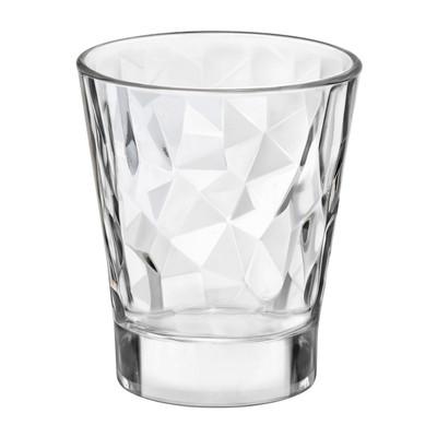 Shotglas - diamond - 8 cl