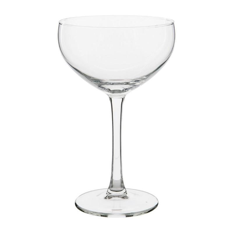 Champagnecoupe glas - 24 cl