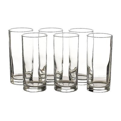 Longdrinkglas Oxford - 27 cl - set van 6