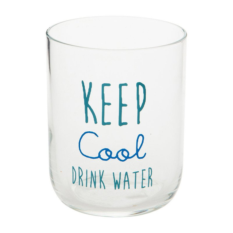 Glas keep cool - 35 cl