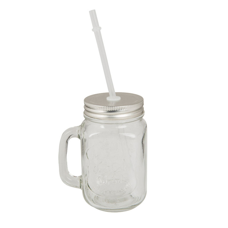Mason jar Ice Cold Drink - 50 cl