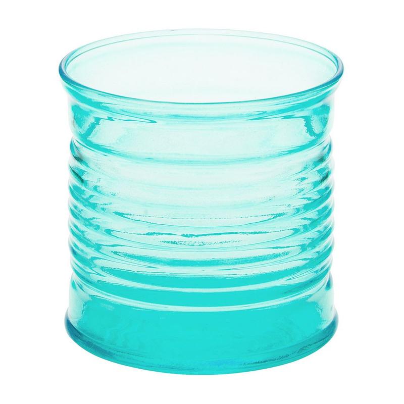 Glas Diabolo - 30 cl - blauw