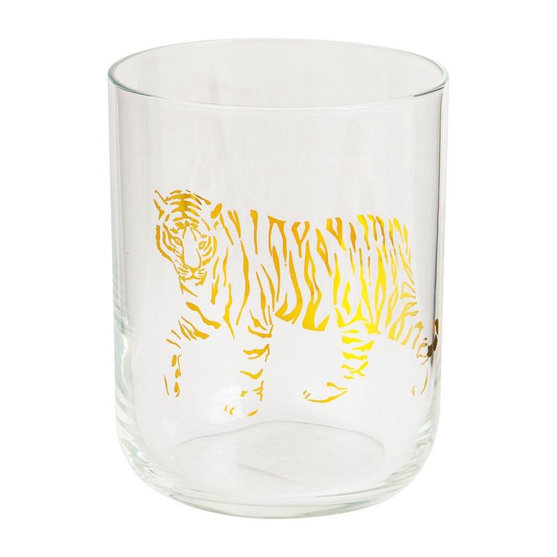 Glas tijger - 35 cl